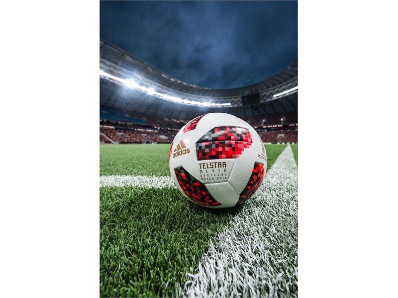 adidas NEWS STREAM : adidas Football Reveals Official Match